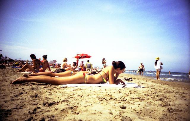 [summertime]