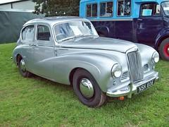 112 Sunbeam Talbot 90 Mk.II (1951)