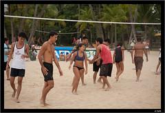 Hot & Breathless! Safra Beach Sports 2009