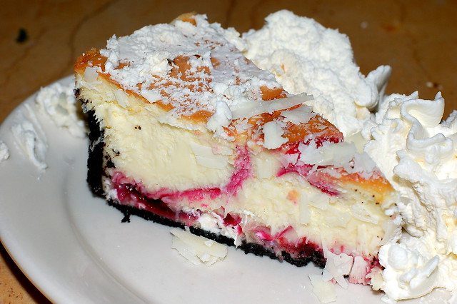white chocolate raspberry cheesecake cheesecake factory K01jCt4hM