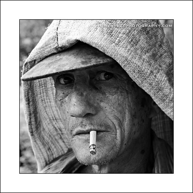 Cuba Smoker