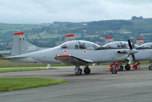 The Irish Air Corps photo