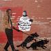 Paseando al perro by Daquella manera