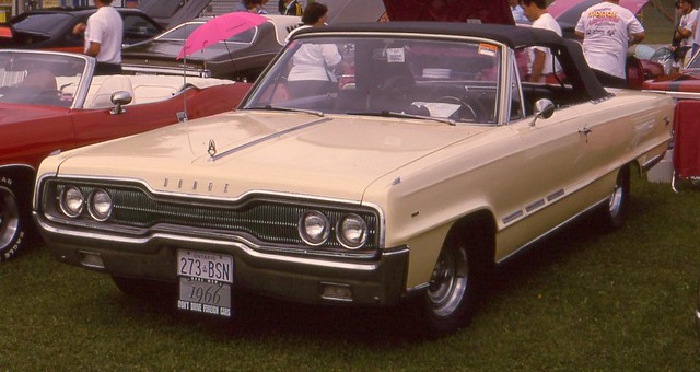 1966 dodge monaco convertible canadian flickr photo. Black Bedroom Furniture Sets. Home Design Ideas