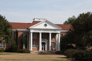 Kennard-Washington Hall