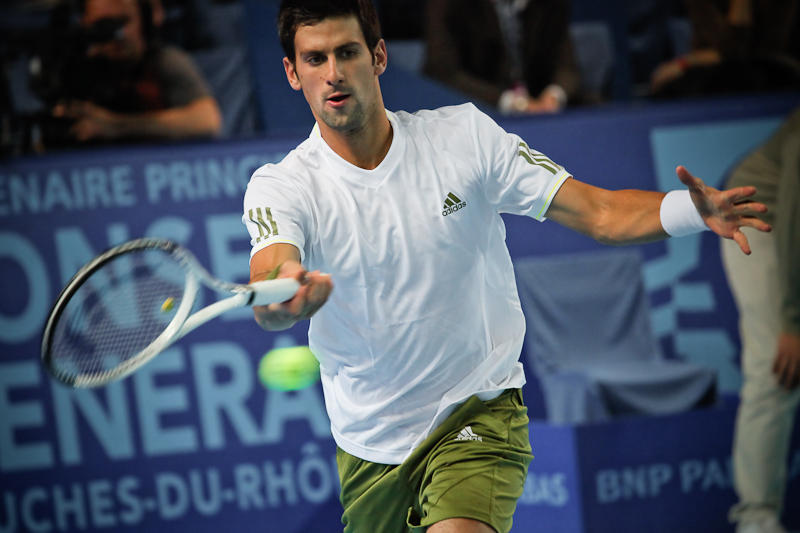Novak Djokovic