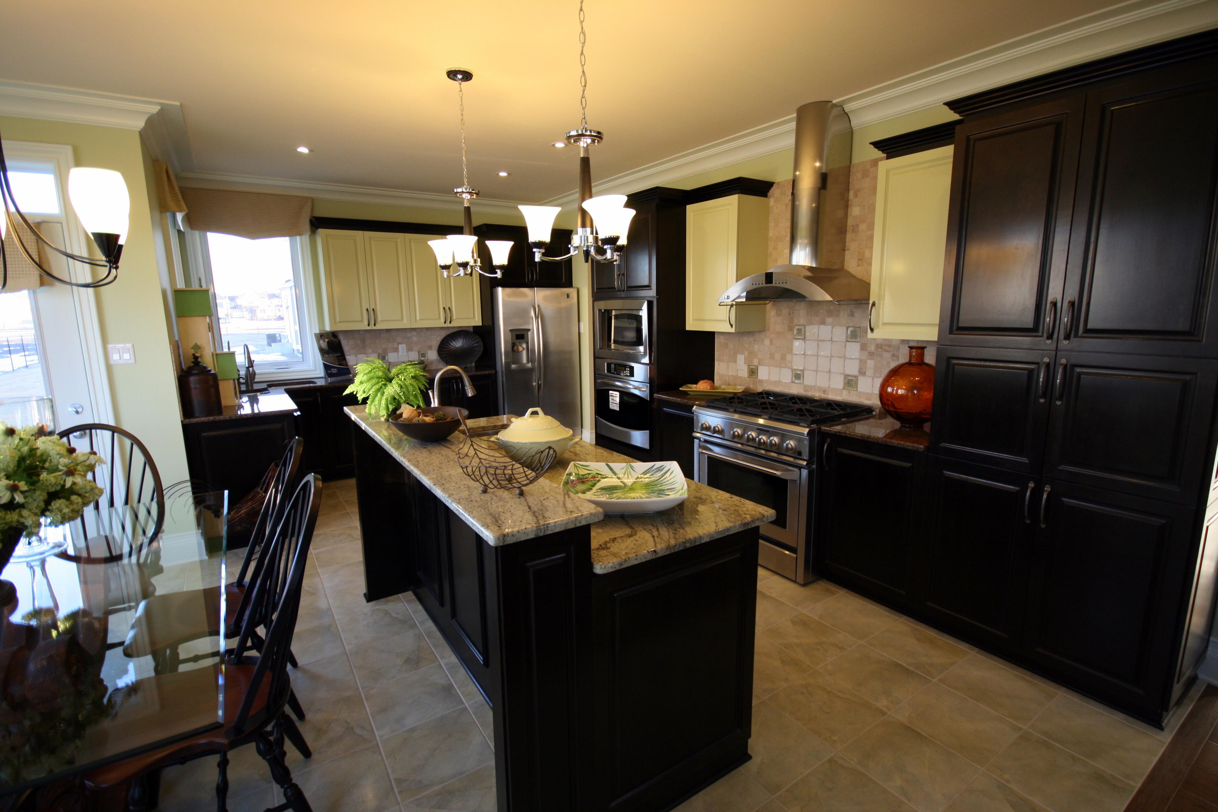 Ottawa Kitchen Design Centre