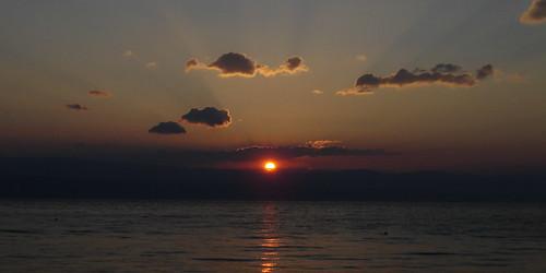 sky cloud nature sunrise dawn croatia természet felhő hajnal napfelkelte égbolt