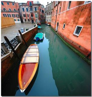 Venice in wide