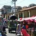 Tehuantepec (Mexico) - Market on Zócalo