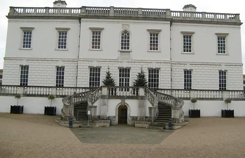 Queen's House, Greenwich London