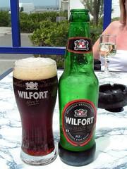 Week 42-52 Beers, Kronenbourg, Wilfort, France