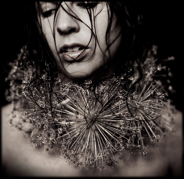 Kirsty Mitchell - What Remains ........