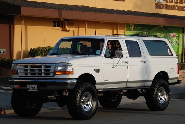 4 Door Bronco Centurion 2014.html | Autos Weblog