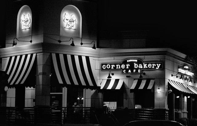 Permalink to Corner Bakery Cafe Menu