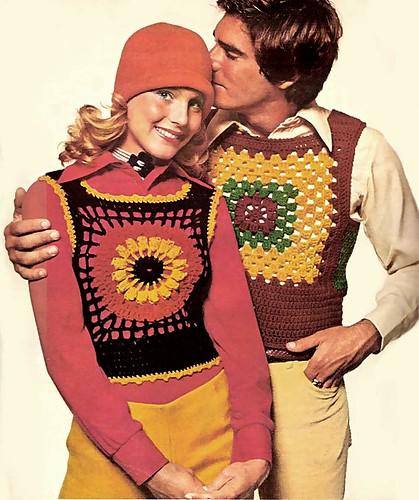 ... crochet mania! by x-ray delta one