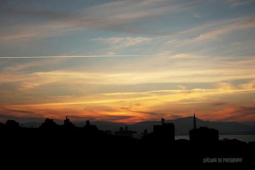 floripa sunset brazil canon buildings island florianópolis silhouettes santacatarina ilha silhuetas ilhadamagia dircinha