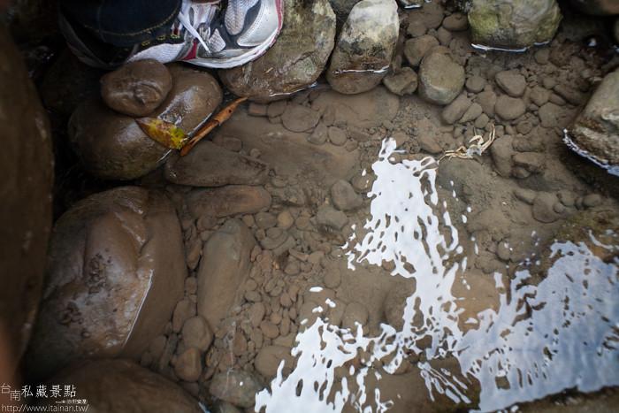 台南私藏景點--關山千層岩瀑布、幽情瀑布 (26)