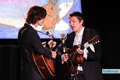The Milk Carton Kids at 2014 Wintergrass Festival