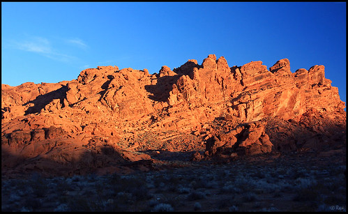 Top 10 things for families to do in Nevada