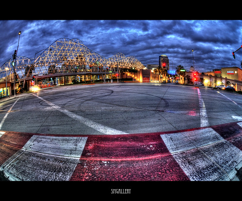 california ca nikon fisheye longbeach adobe hdr longbeachgrandprix d300 cs3 tonemapped 5exp 105mm28 photoshopcs3 smgallery nikond300 photomatixpro31