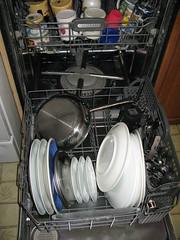 40.2009 365 Dishwasher Duty
