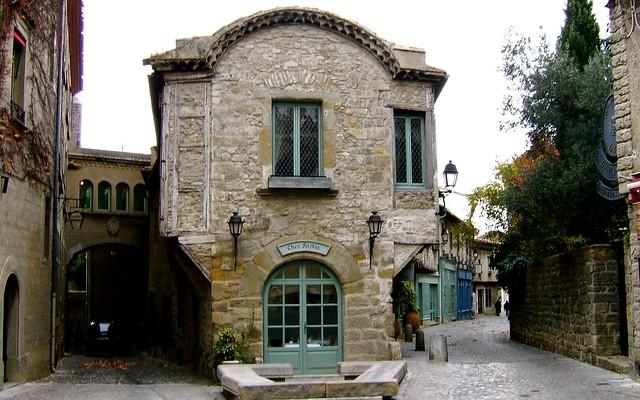 Chez Saskia