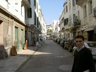 Ceuta, Morocco/Spain