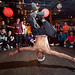 Bboy City 16 - Dope Headspin by Peter Tsai Photography