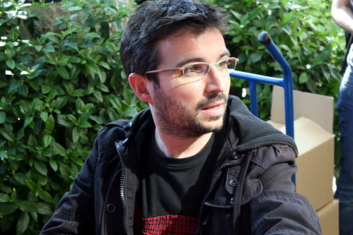Jordi Evole, de Salvados