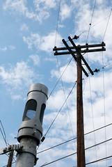 Skinners Eddy - Level Crossing & Electronic Bell | Taken jus