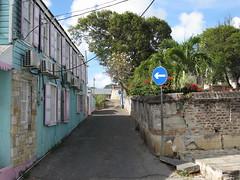 Sidestreet in Saint John's