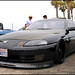 Lexus SC300 by Chris Aguilar