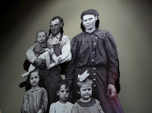 Pioneers, KS