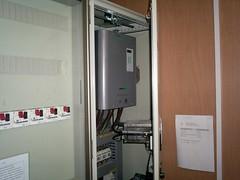 Somar Integra Installation on Kilsaran Block Mixer, by Somar International Ltd