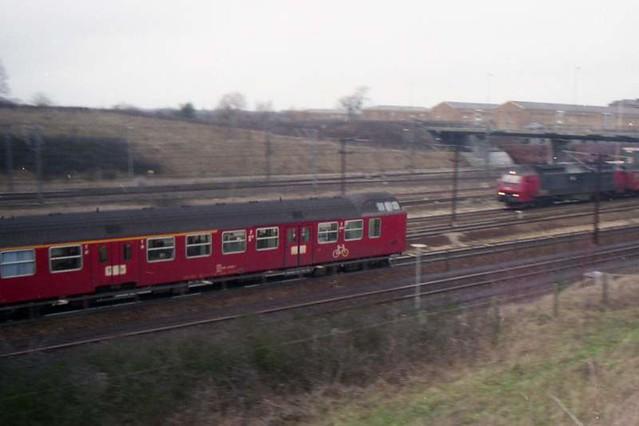 Høje Taastrup Station, Denmark (1994)