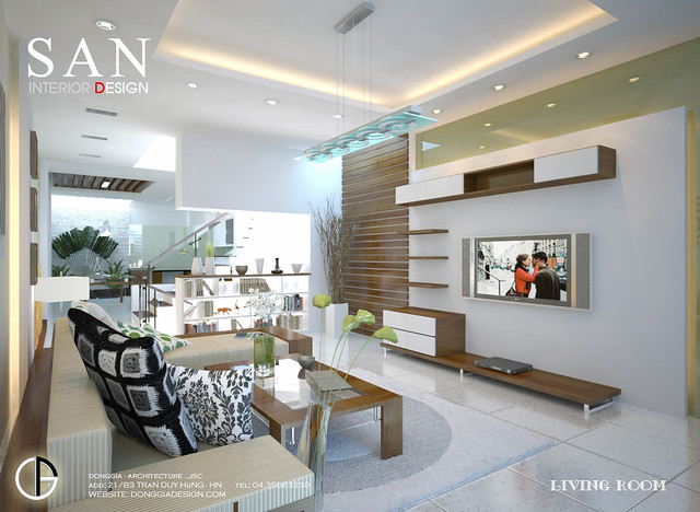 Nice Mr Nam Living Room New Design Part 28