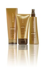 KPAK TREATMENT SHAMPOO, CONDITIONER, AND TREATMENTS