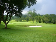 Kashmir golf Course