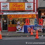 Ben's Chili Bowl - Washington DC, USA