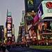 Times Square2 by Javier Gutierrez Acedo