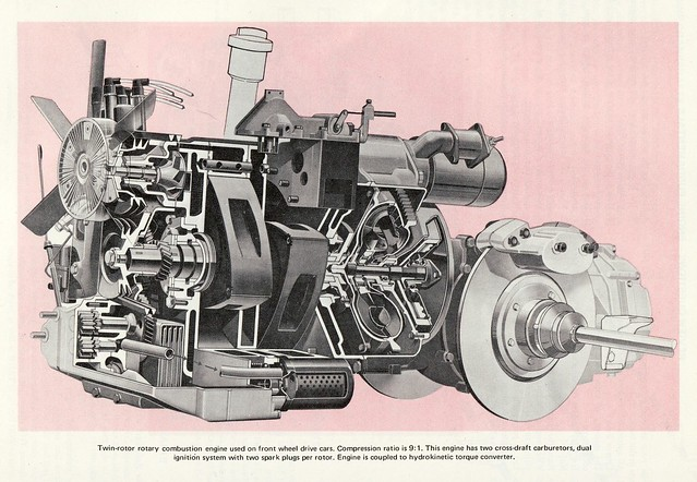 rotary engine research paper While these engines have come to be known as wankel engines inside   stopped research and development efforts towards the rotary engine.