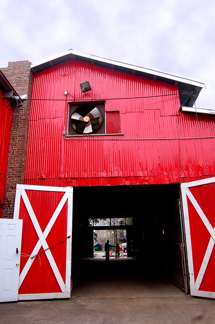 Red Barn Carriage House Flickr Photo Sharing