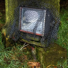 Church Floodlight