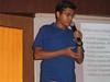 "/me #fedora by Arindam ""mak"" Ghosh"