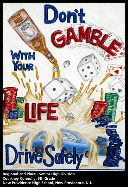 Gamble with Your Life (4/23/17)