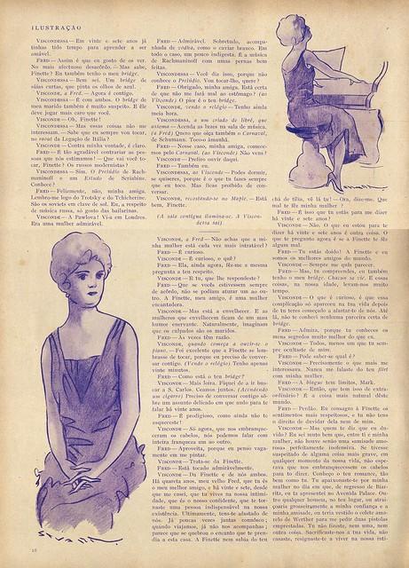 Ilustração, No. 120, Natal, Dezembro 16 1930 - 19