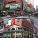 佐敦 - 大華戲院、新大華戲院 by HK Man (香港在消失ing)