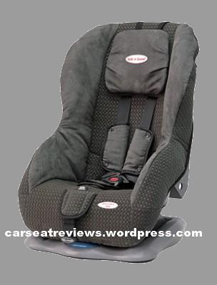 Forward Facing Car Seat Under  Lbs