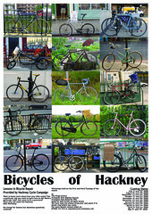 Hackney Bike Workshop Leaflet 06